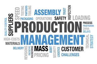 Production Manager software